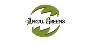 Apical Greens logo