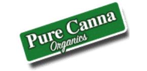 Pure Canna Organics logo