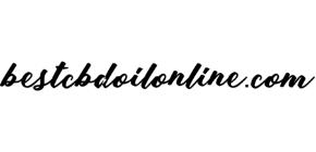 Best CBD Oil Online Logo