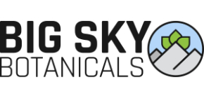 Big Sky Botanicals Logo