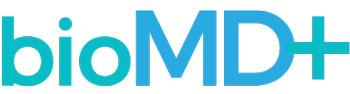 bioMD+ logo