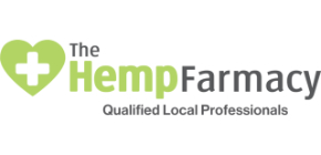 The Hemp Farmacy Logo