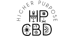 Higher Purpose CBD logo