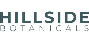 Hillside Botanicals logo