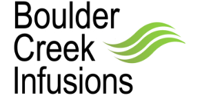 Boulder Creek Infusions logo