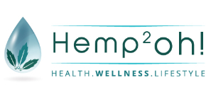 Hemp2Oh logo