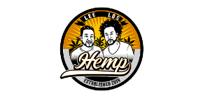 Lee Los Hemp logo